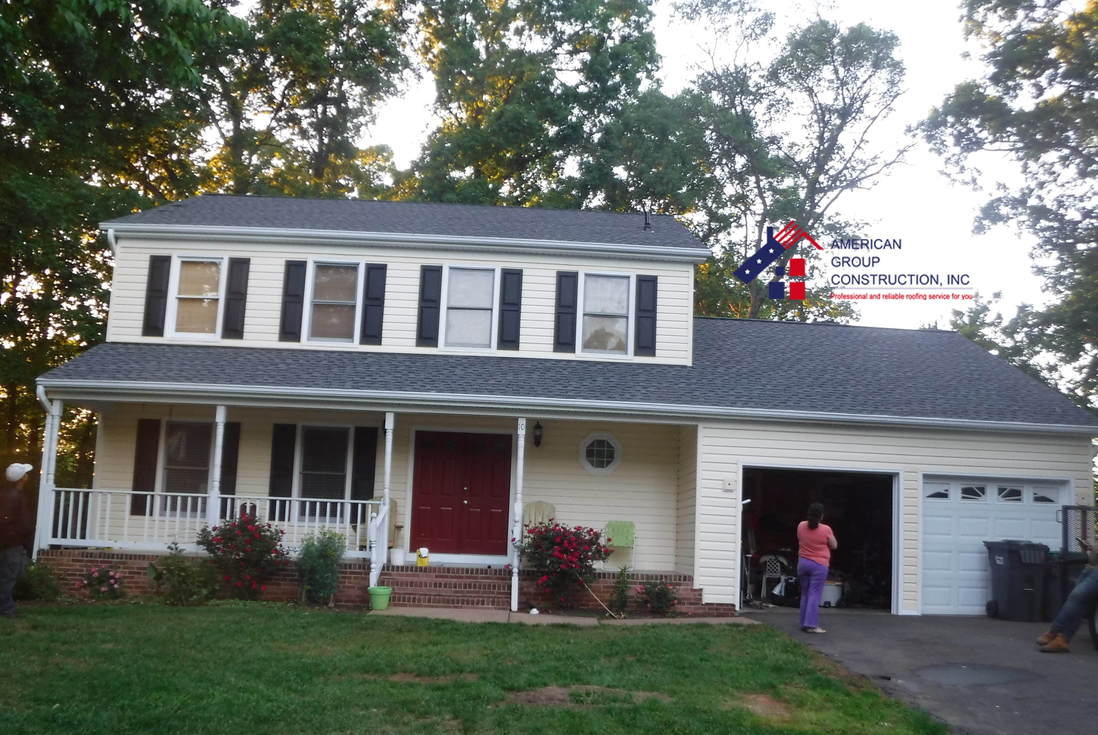 American Group Construction Inc Professional And Reliable